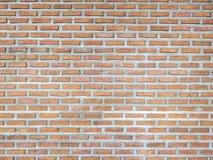 Strukturierter Hintergrund des Backsteinmauermusters Lizenzfreies Stockfoto