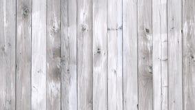 Strukturierter Hintergrund des grauen hölzernen Kornmusters Stockfotografie