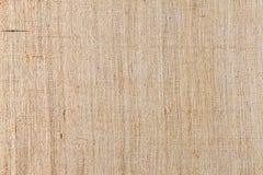 Strukturierter Hintergrund des Segeltuches Stockbilder