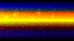 Strukturierter Hintergrund funkeln der Hintergrund-, heller, glänzender und Lichteffekte stockfoto
