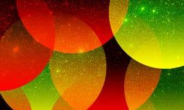 Strukturierter Hintergrund funkeln der Hintergrund-, heller, glänzender und Lichteffekte stockbild