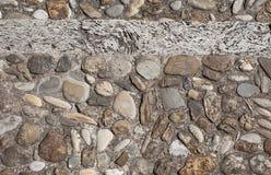 Strukturierter Hintergrund vom Stein Lizenzfreie Stockbilder