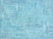 Strukturierter konkreter Hintergrund des blauen Schmutzes stockbilder