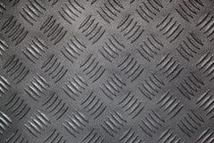 Strukturierter Metallhintergrund Lizenzfreie Stockbilder