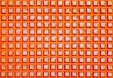 Strukturierter roter Musterhintergrund Stockfotos