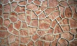 Strukturierter Steinhintergrund Stockbild
