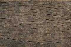 Strukturiertes altes Holz - Makro. Lizenzfreie Stockbilder