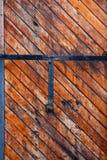 Strukturiertes Holz Lizenzfreies Stockbild