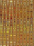 Strukturiertes mehrfarbiges kopiert Hintergrund von den bunten Stellen von verschiedenen Farben Lizenzfreie Stockfotografie