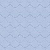 Strukturiertes Muster der Weinlese Stockbild