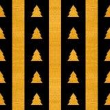 Strukturiertes Muster des festlichen nahtlosen geometrischen Silbers Lizenzfreie Stockfotos