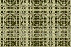 Strukturiertes Muster des Schmucks Metall Stockfotos