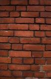 struktury ceglana stara czerwona ściana Fotografia Royalty Free