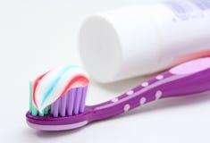 Strumentazione dentale Immagini Stock