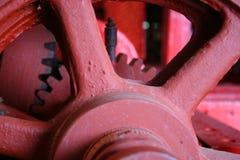 Strumentazione industriale Fotografia Stock Libera da Diritti