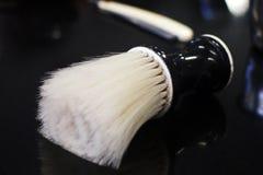 Strumenti del barbiere immagini stock libere da diritti