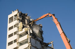 Strumenti di demolizione Fotografie Stock Libere da Diritti