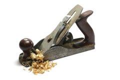 Strumento antico di carpenteria Fotografia Stock Libera da Diritti