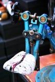 Strumento del calzolaio Fotografie Stock Libere da Diritti