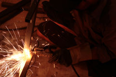 Strumento dell'artigiano Immagini Stock