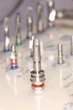 Strumento dentale Immagine Stock Libera da Diritti