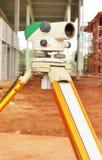strumento dimisurazione Fotografia Stock Libera da Diritti