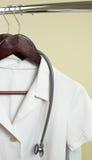 Strumento medico. Immagini Stock