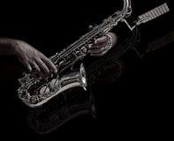 Strumento musicale Fotografie Stock Libere da Diritti