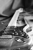 Strumento musicale 6 Fotografie Stock