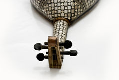 Strumento musicale arabo Immagini Stock Libere da Diritti