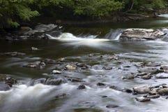 strumień wody Obraz Stock