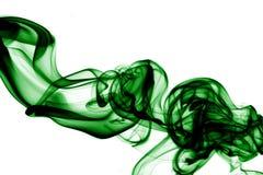 strumienie dymów Zdjęcia Royalty Free