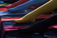 Strumpbyxor för kvinna` s Tillbehör för kvinnor Royaltyfria Foton