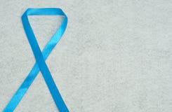 Strumpebandsorden är ett symbol som fördelar medvetenhet Royaltyfri Bild
