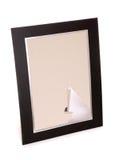 Strut mount. On a white background stock photos