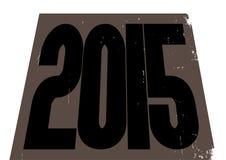 Struttura 2015 Immagine Stock Libera da Diritti