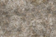 Struttura afflitta della superficie di metallo senza cuciture tileable Fotografie Stock Libere da Diritti