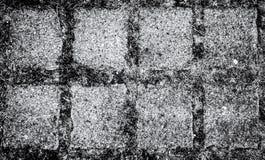 Struttura all'aperto di pietra scura del pavimento fotografia stock libera da diritti