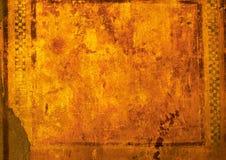 Struttura antica Fotografie Stock