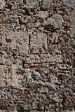 Struttura antica della parete Fotografie Stock Libere da Diritti