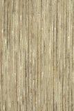 Struttura approssimativa beige del tessuto Fotografie Stock