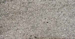 Struttura approssimativa bianca della pietra dell'arenaria Fotografie Stock Libere da Diritti