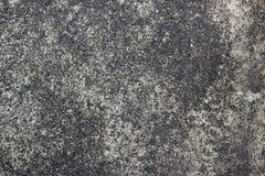 Struttura approssimativa sporca concreta Fotografie Stock Libere da Diritti