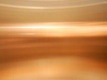 Struttura arancio metallica Fotografia Stock