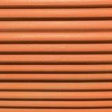 Struttura arancio orizzontale Fotografia Stock Libera da Diritti
