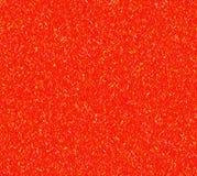 Struttura arancio senza cuciture luminosa Grungy illustrazione vettoriale