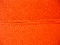 Struttura arancione. Fotografie Stock Libere da Diritti