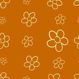 Struttura arancione royalty illustrazione gratis