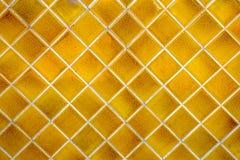 Struttura arancione Fotografie Stock Libere da Diritti