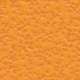Struttura arancione senza giunte della pelle Immagini Stock